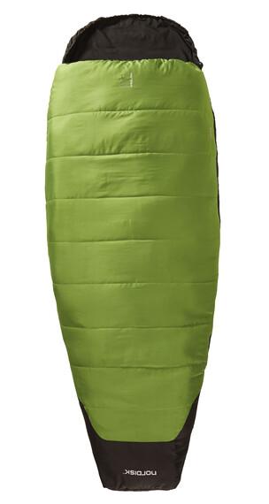 Nordisk Abel +10° Sovepose L grøn